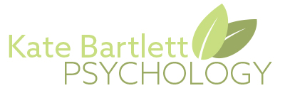 Psychologist - Kate Bartlett